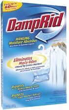 New Hanging Moisture Absorbers damp Rid 001837 14 oz.