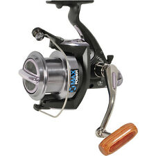 TF Gear Max Power Big Pit Carp Fishing Long Cast Spodding Reel EX DEMO