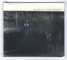 (GZ412) The Felix Culpa, Sever Your Roots - 2011 double CD