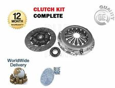 FOR TOYOTA HIACE 2.5TD D4D KLH12/22 2KD-FTV 8/2010--  NEW CLUTCH KIT COMPLETE