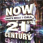 Various Artists - Now That's What I Call 21st Century (3 x CD 2014)