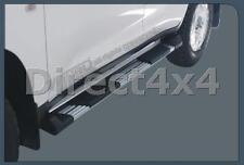 Toyota Land Cruiser V8 2008-Onwards Running Boards Side Steps Exterior Part