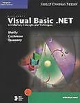 Microsoft Visual Basic. NET : Introductory Concepts and Techniques by Gary B. Sh