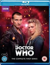 Doctor Who - Series 1 [Blu-ray]  Brand new and sealed