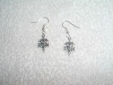 RN Medical EMT Registered Nurse Pair of Earrings Jewelry Piercing Fashion Custom