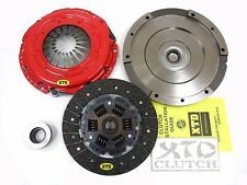 XTD STAGE 2 CLUTCH & FLYWHEEL KIT Neon Talon Eclipse Stratus Cirrus Avenger