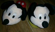 Disney Stompeez Kids Slippers size 10