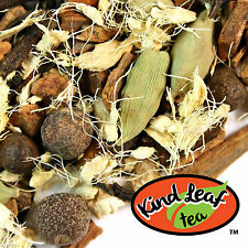 Chai, Loose Leaf Tea, 1lb, Bulk, Restaurant Pack , KINDLEAF, Premium Brand