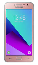 Samsung Galaxy J2 PRIME DUOS 8GB Unlocked GSM 4G LTE Quad-Core Smartphone-Pink