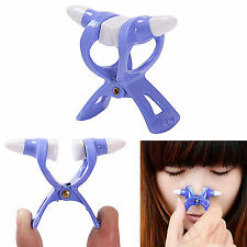 New Women's Beauty Shaper Tool Amzing Magic Nose Up Lifter Straightening No Pain