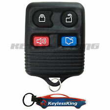 New Replacement for Lincoln Navigator - 2001 2002 2003 2004 2005 Remote