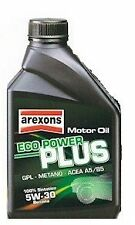 OLIO ARX 9036 ECO POWER PLUS GPL METANO 1 LT PER MOTORI BENZINA/GPL