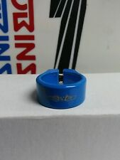 GT BMX Seat Post Clamp Blue Free Shipping