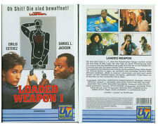 VHS Loaded Weapon I