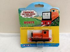 1996 ERTL Thomas Tank Engine  -  Rusty      UNOPENED (good card)