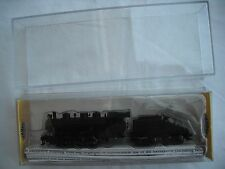 Bachmann 50598 USRA 0-6-0, Undecorated, Switcher Steam Locomotive Engine,N Scale