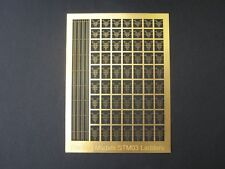 Starling Models 1:700 ladders photoetched set