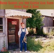 Ernie Carson/Castle Jazz Band-Every Man a King CD NEW