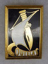 INSIGNE DE LA MARINE - COUTELAS - Patrouilleur