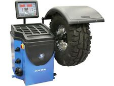 Atlas WB49 Car Truck Tire Wheel Balancer Hood Automatic Data Entry