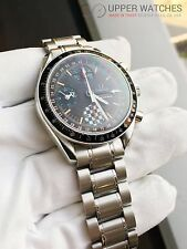 Omega Speedmaster Racing Limited Ref. 3529.50 Men's Automatic Michael Schumacher
