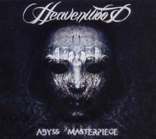 Heavenwood - Abyss Masterpiece CD (Listenable 2011)  *Gothic Metal