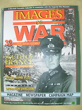 IMAGES OF WAR MAGAZINE No 32 WWII HITLER BOMB PLOT - OPERATION DRAGOON