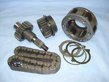 """NP231 231 J Jeep Transfer Case 1-1/4"""" MAX. UPGRADE / BEEF-UP Kit 94 - up $ALE"""