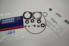 New Johnson Evinrude OEM Outboard 25-30hp 1984-1996 Seal Kit 396352 BRP/OMC
