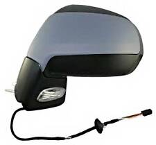 Wing Side Mirror Convex Heated RIGHT Fits PEUGEOT 3008 5008 MPV 2009-