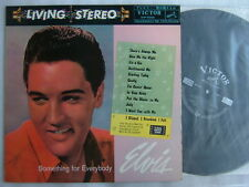 ELVIS PRESLEY SOMETHING FOR EVERYBODY / EX+ CLEAN COPY SHP-5008