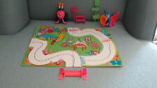 Vintage Upsy Downsy Mother What Now Go Getter Playland Board Set Mattel Complete
