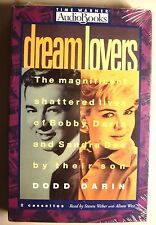 Dream Lovers: Magnificent Shattered Lives of Bobby Darin & Sandra Dee  AudioBook