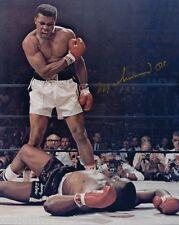 Muhammad Ali Impresa 5 Fotos 20.3x25.4cm Cassius Clay Campeón De Boxeo Imágenes