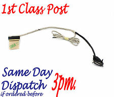 Hp Pavilion 15-n026sa Led Screen Flex Display LVDS Cable DDOU86LC020 732096-001