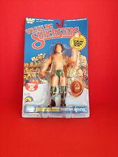 Cowboy Bob Orton WWF Wrestling Superstar MOC LJN 1985