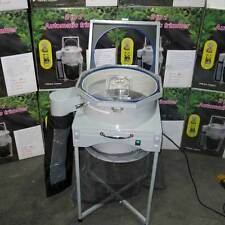 2 IN 1 AUTOMATIC Trimmer Professional Bud Leaf Machine Best Price! NEW MODEL