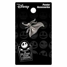 SPILLA ZERO PIN BADGE JACK NIGHTMARE BEFORE CHRISTMAS DISNEY SKELLINGTON PINS #1
