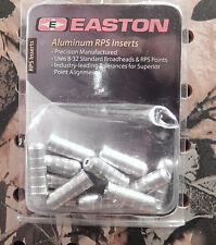 Easton Aluminum RPS INSERTS 2114/2117  796339