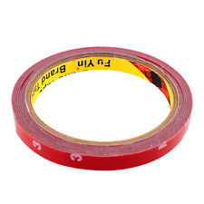 New 3M Double Sided Super Adhesive Tape Versatile Auto Truck Craft 10mm