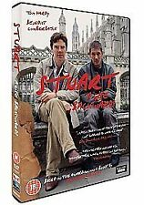 Stuart - A Life Backwards (DVD, 2008) Tom Hardy Benedict Cumberbatch BBC TV