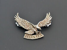 Honda Shadow Valkylie, VT VTX F6C, GL Goldwing Fury Motorcycle Metal Badge Pin
