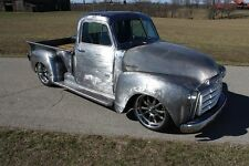 1953 Chevrolet Other Pickups Sealed Bare Metal