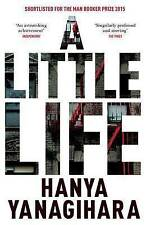 A Little Life by Hanya Yanagihara Signed 1st/1st Goldsboro books