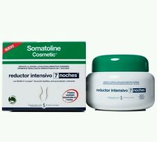 NEW SOMATOLINE NIGHT 7 SLIMMING TREATMENT INTENSIVE REDUCTOR 450gr