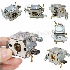 Replace Carburador Carb para Poulan Sears Craftsman Motosierra Walbro WT-89 891