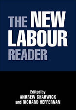 New Labour Reader, , Good Condition Book, ISBN 074562944X