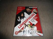 Love Exposure (Two-Disc Special Edition) [Region 2]  Import DVD