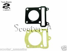 125cc 54mm 4cw CYLINDER TOP END GASKET SET for YAMAHA Scooters  Vino 125