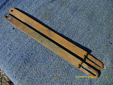 34 35 36 CHEVY PU TRUCK pull straps HOT RAT ROD GMC